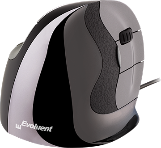 Evoluent VerticalMouse D Medium